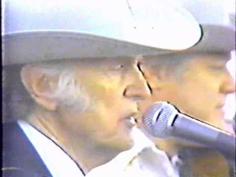 Monroes 71st BIrthday--Little Georgia Rose--Gordon Terry
