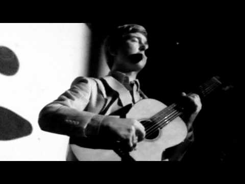 Bill Callahan - The Wind and the Dove (Live in Manchester)