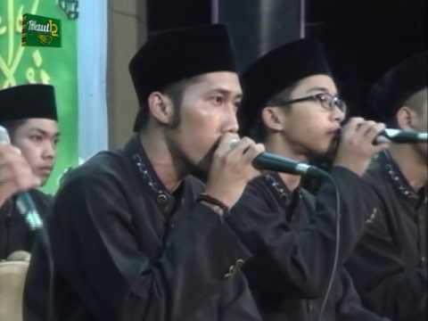 Shallallahu ala Muhammad