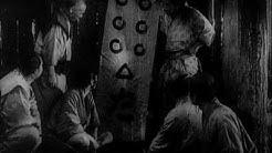 DIE SIEBEN SAMURAI (1954) - Deutscher Trailer