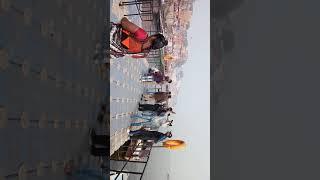Dasaswamedh ghat ka adbhut nazara...varanasi