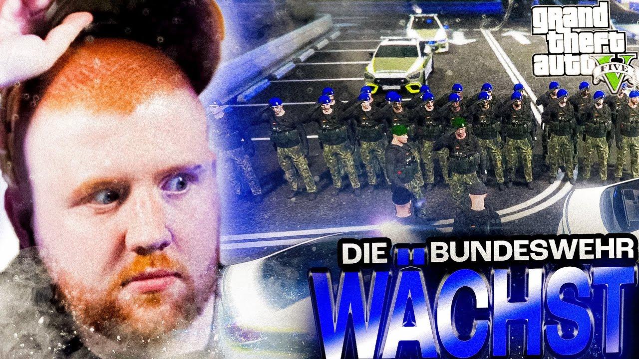 Download DIE BUNDESWEHR MACHT ERNST ⚠️ ~ Michael Hort | Tag #70
