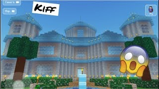 Block Craft 3D || Top Builders || -Kiff-