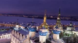 Новогодний кремль(Казань., 2016-12-24T16:35:24.000Z)