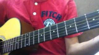 Hãy thứ tha- Nguyễn đức cường (Cover guitar)