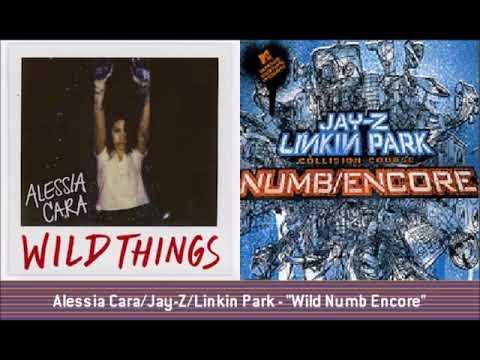 Alessia Cara/Jay-Z/Linkin Park -