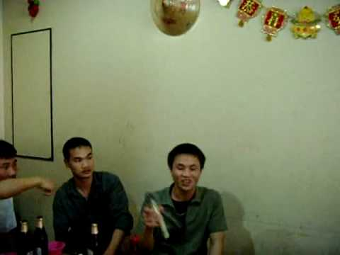 Hop Mat Dong Huong Bac Ninh Tai Dai Loan