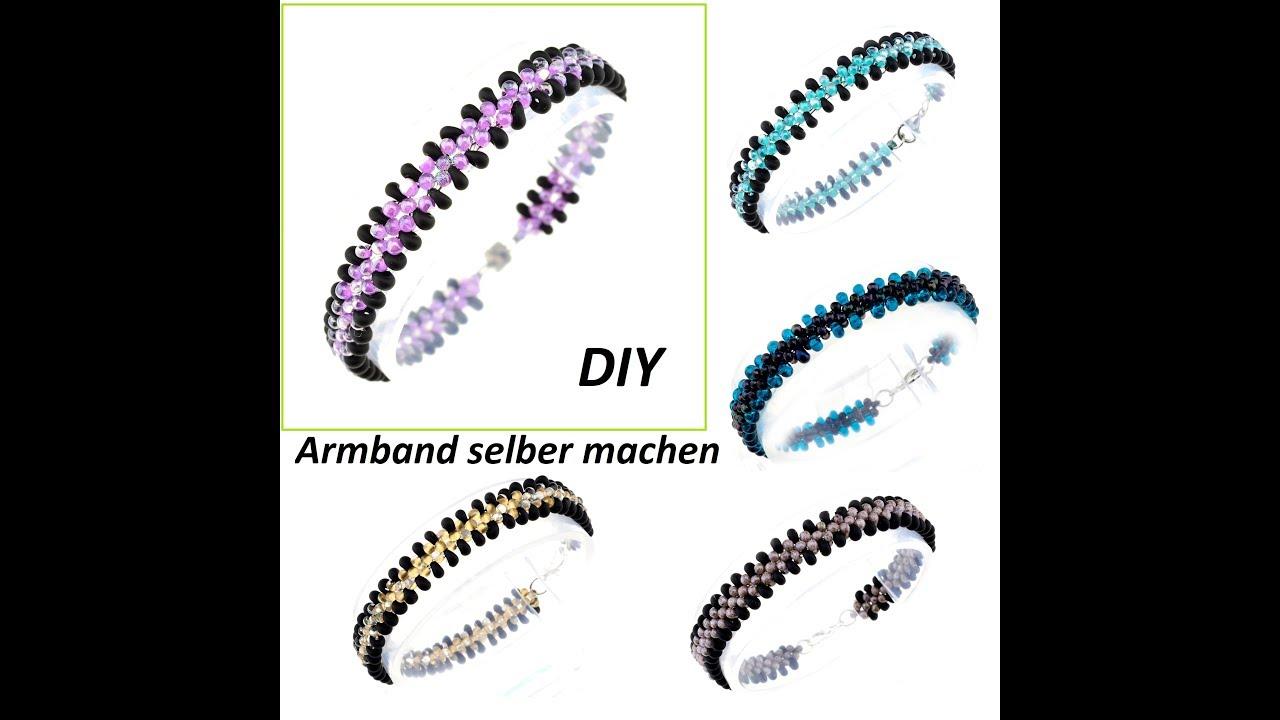Niedlich Armband Aus Geflochtenem Draht Fotos - Elektrische ...