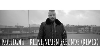 Kollegah - Keine neuen Freunde (prod. FishBeats) (Remix)