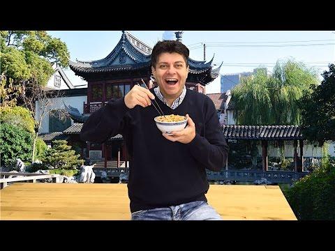 Nejlepší a nejlehčí recept na čínskou smaženou rýži