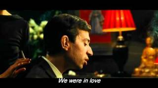 Gainsbourg Movie Clip - Serge and Greco