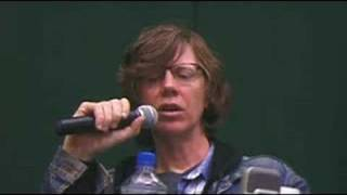 Byron Coley & Thurston Moore - No Wave