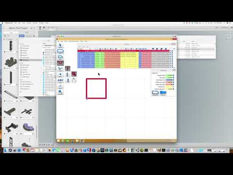 Fusion 360 to ESTLCAM - Scale Test - YouTube