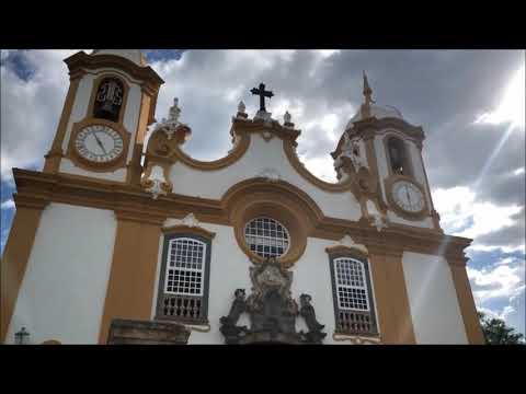 Amazing Brazil - Travel Video 2019 - DJI Osmo Mobile 2 - Slowly Fading - Native