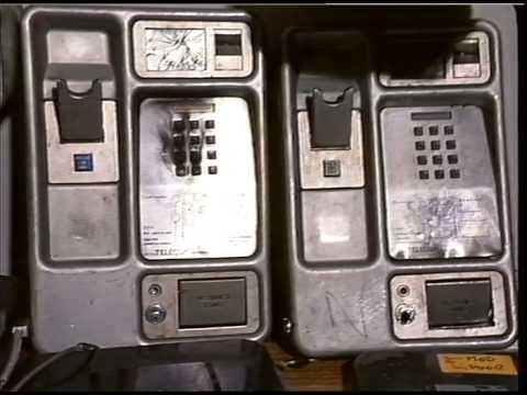 BRITISH TELECOM PUBLIC TELPHONES