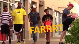 Funny Wet Fart Prank!! Leg Shaking Sharts!! Sharter Saturdays S2•E2
