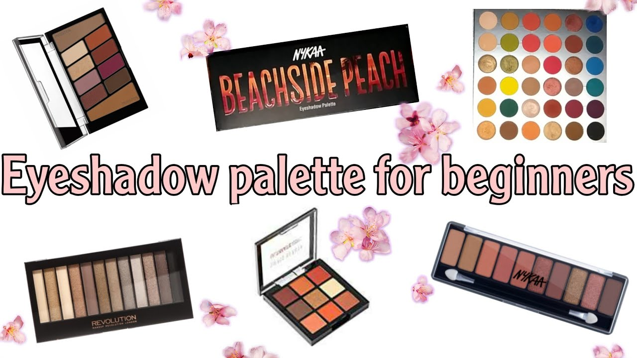 Trending Eyeshadow Palettes to Shop in 2017   InStyle.com