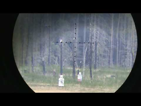 army sniper-what the spotter sees