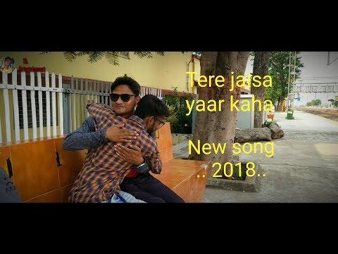 Tere jaisa yaar kaha l Robiul l Probal l Saidul l New song 2018 l By Tarik & Moidul.