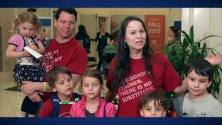 What Makes Teach Them Diligently Homeschool Convention Distinctive? thumbnail