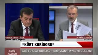 Ceviz Kabuğu - 25.10.2014 - Osman Pamukoğlu