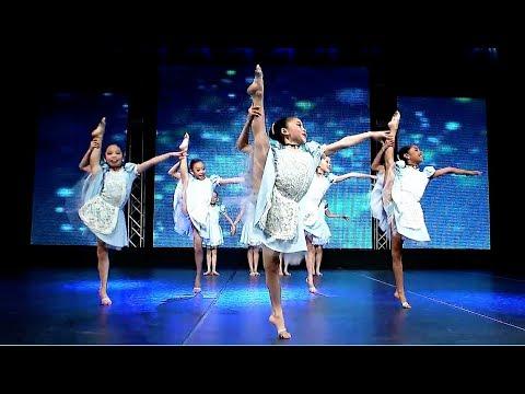 Finding Wonderland - Yoko's Dance & Performing Arts Academy