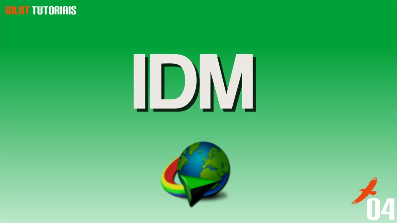 Free Download Manager - download everything from the internet