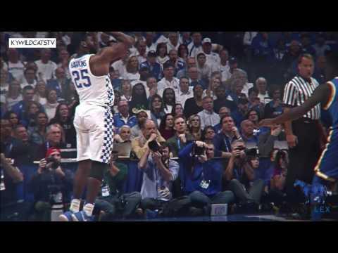 NCAA Tourney 2017: UCLA Promo