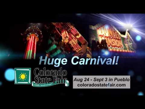 Colorado State Fair Carnival