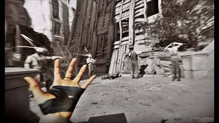 Dishonored 2 Stealth High Chaos (Eliminate Paolo & Vice Overseer Byrne)
