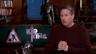 The Kid Who Would Be King (20th Century Fox) Joe Cornish