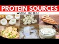 15 Protein Sources in India Ranked from Worst to Best