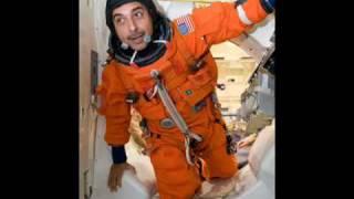 Pregúntale a un Astronauta: Pon un video de Respuesta