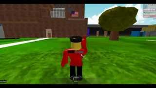 Roblox Assault Military Army RAM Fort Brick (Preview) Slideshow