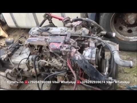Двигатель 8060.45S 227л.с Iveco Eurocargo Разборка Грузовиков Еврокарго Машинокомплекты из Европы