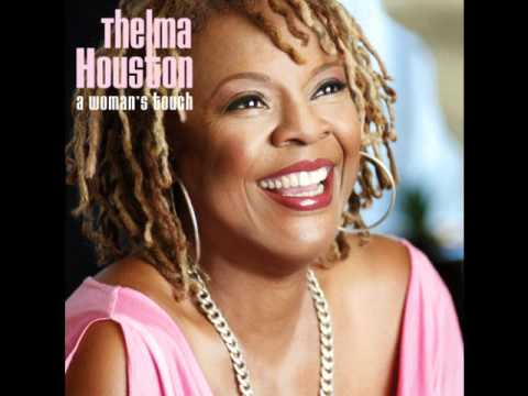 Thelma Houston  You Used To Hold Me So Tight Original 12 Mix