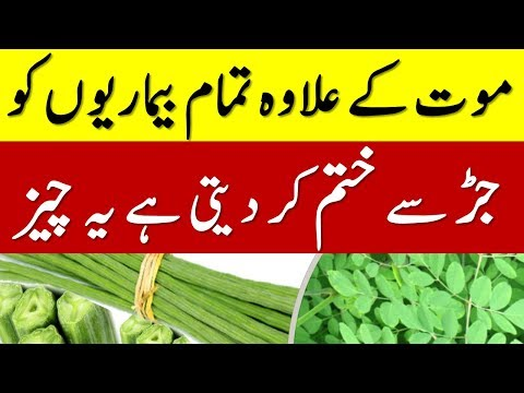 Moringa benefits for infertility, joint pain, constipation, skin/blood pressure/pregnancy/hiv&cancer