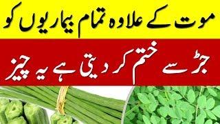 Moringa (sohanjana) benefits for health and skin