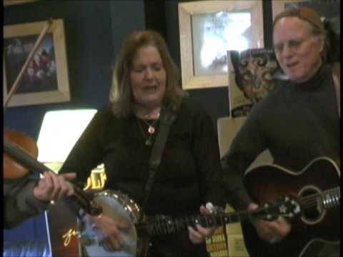 Robin and Linda Williams -
