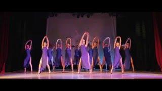 Lady Style - Mix Pro -  хореограф Ольга Пономаренко