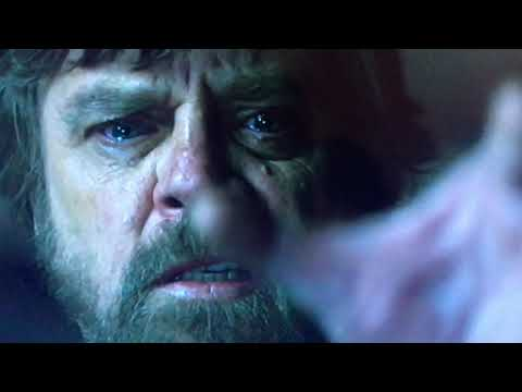 Luke vs Rey