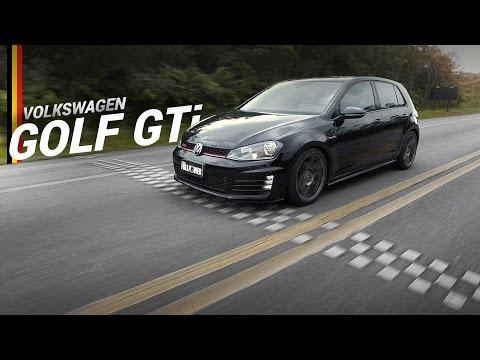 VW Golf GTi: com mais de 400 cv nas rodas! Aguenta? Anda bem? Dá para melhorar mais?