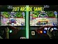 Let's Play Cruis'n Blast Arcade Game 2017 New Video Gaming Release: Rio de Janeiro & Singapore