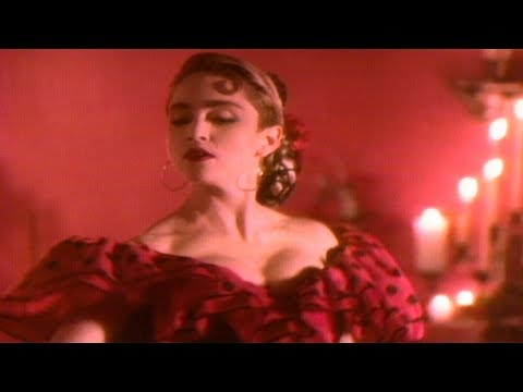 Madonna - La Isla Bonita (Official Music Video) from YouTube · Duration:  4 minutes 1 seconds