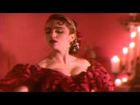 Madonna - La Isla Bonita (Official Music Video)