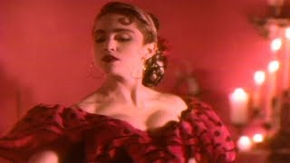 Madonna - La Isla Bonita (Official Music Video)