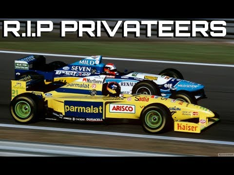 [Ep3] THE LAST PRIVATEER! The Full Story of Forti Corse (1995-1996)