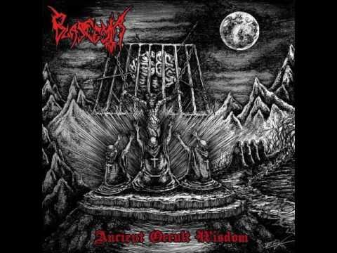 Blasfemia - Ancient Occult Wisdom (Full Album)