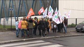 Faible mobilisation grève dans l'éducation nationale