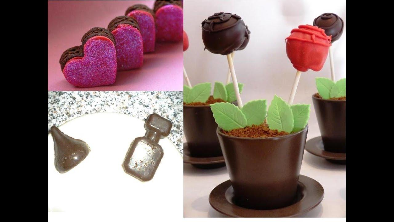Dise 241 A Chocolates Para El D 205 A De Las Madres Especial 10